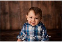Baby Photography - Christine Melissa Photography