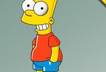 The Simpson / Simpsonowie (ang. The Simpsons) – amerykański animowany serial komediowy dla starszej widowni, wymyślony przez Matta Groeninga (twórcę Futuramy) i emitowany w stacji FOX. Jest satyrycznym spojrzeniem na amerykański styl życia oraz kulturę, a akcja toczy się głównie wokół mieszkającej w Springfield rodziny Simpsonów: Homera, Marge, Barta, Lisy i Maggie. Serial jest produkowany bez przerwy od roku 1989.