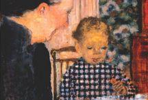Pierre Bonnard e Il gruppo degli artisti Nabis... oltre l'impressionismo