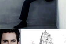 Matt Bomer !!! ♥♥♥Neal Caffrey!!!