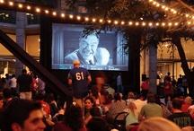 2012 Summer Screenings! / Dallas Film Society screenings