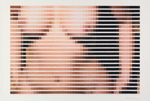 Nick Smith, Paramour / Marking 400 years since the death of Shakespeare, Nick Smith employs his signature 'colour-chip' methodology, juxtaposing excerpts from the Bard's sonnets and plays with erotic nude figures.  Exhibition dates: 18 March to 16 April 2016