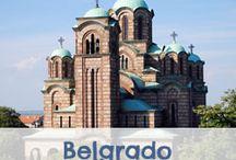 Belgrado / Geen overduidelijke bestemming voor een stedentrip, maar wel superleuk om te ontdekken: Begrado. Geen massatoerisme, een authentieke stad en een echte Balkan sfeer. Ontdek Belgrado. http://mooistestedentrips.nl/stedentrip/belgrado