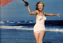 + Marilyn Monroe