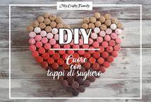 MY DIY- mycraftyfamily