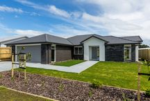 Jennian Homes Taranaki / Jennian Homes have been in Taranaki for approximately 20 years.  Areas covered by this franchise: All of Taranaki; from Mokau through to Patea.  Our key people: Franchisees Dilip and Leisa Patel  A locally owned and operated franchise of Jennian Homes.  Be sure to check out our brand new show home – 2 Pebble Beach Court, The Links.