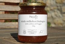 Our Organic produce / Yummi, yummi ...