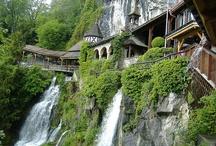 Sveitsi-matkailu