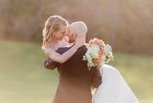 Weddings / Bride & Groom