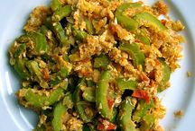 craving for....Filipino food / by agnusdei