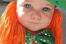 St.Patrick's day / by Pamela Clevinger