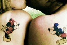 Tattos!!!♡♥♡