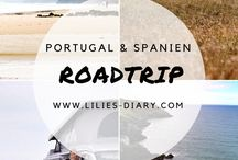Bulli Tour Spanien