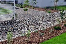 puutarha ja sisustus