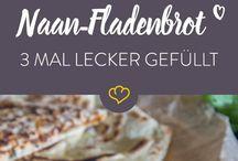 Brot/Kuchen/Pizza