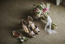 { Manu & Caio } / Vestido: A Modista Foto: Fabio Oliveira Weddings Sapato: Retrô, handide