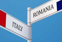 O romanca UIMESTE italienii. sa fie romancele o telenovela