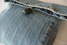 Crafts - Jeans / by Julie Schroeder