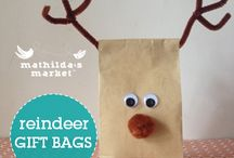 Christmas gift ideas homemade / Easy simple xmas handmade gifts for family and friends.
