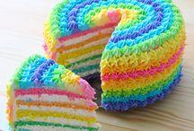Rainbows & Unicorns, Tra La La La