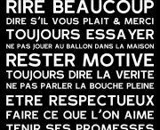 Citations & Humour