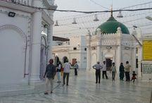 Indian Dargah