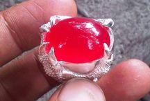 Ring/Batu Akik