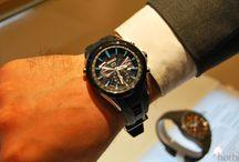 SEIKO | SEIKO | SEIKO / An overview of SEIKO Watches and Booth @Baselworld 2013