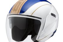 HELMETS S-JET TREND VINTAGE CORK / THE S-JET IS THE VANGUARD OPEN FACE HELMET THAT IMPRESS BY ITS DESIGN, FUNCTIONALITY AND EXCEPTIONAL COMFORT.