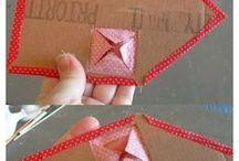 Reciclagem com papelão