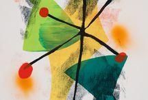 Paintings, Drawings and Sculpture Michael Pfleghaar Artist, Grand Rapids, MI / original paintings, drawings, and prints by Michael Pfleghaar #art #artist #artwork #modernart #contemporary #botanical #modernism #midcenturymodern #michaelpfleghaar #michigan #painting #drawing #digitalart #etsy #saatchiart