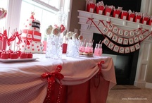 Grace's 2nd Birthday Party / by Stephanie Padgett