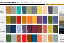 17FW Color trends