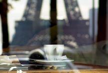 Paris - NY - London