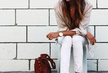 pretty in whites