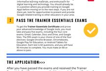 ICT Apps & Programs