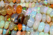 """Ethiopian opals, Gemstone Beads / http://www.gemstonehouse2012.com Gemstone House is manufacturers, exporters and commission agents of all kinds of ethiopian opals, gemstone beads, semi precious and precious gemstones beads, cuts cabs, briolettes nuggets, and fancy shapes. The company head office resides in Jaipur,India """"The hub of Gemstones"""" We have been awarded various certificates for our quality, fast service, and a great after sales service."""