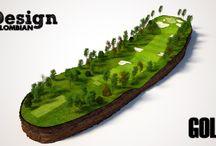 Diseño 3d y multimedia 2014 / Proyectos 3d y multimedia.