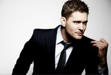 "Micheal Buble'....only ""slightly"" OBSESSED"