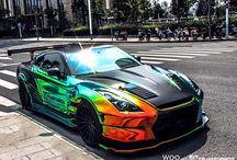 Exotische Autos