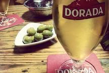 Cerveza everywhere / Todos esos momentos que... al final me acompañan.