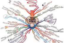 MindMaps ☈ / Mindmaps of interest with visual graphical mapping
