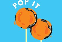 #PlaywithOreo #PopIt / Let your imagination flow with #PopIt