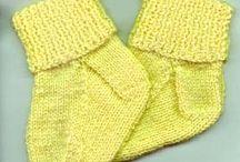 knit it ~ babies / by Barbara Harris