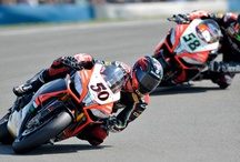 WSBK 2013 - Portimao, Portugal / At Portimao Laverty wind Race 2 ahead of Team mate Guintoli. Sylvain Guintoli strenghtens his leadership in the rider standings. Aprilia dominates the manufacturer championship.