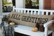 Holidays: Fall/Thanksgiving