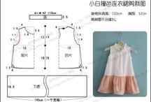 Costura Vestidos y Faldas