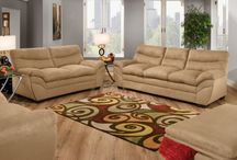 Jarons Living Room Sets / Come on in to either of our locations to view these living room options...