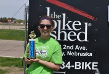 BGBG/BikeBowl / #UNKBikeBowl where BGBG is bringing back the tradition. 35 years and running