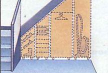 DECO : escalier